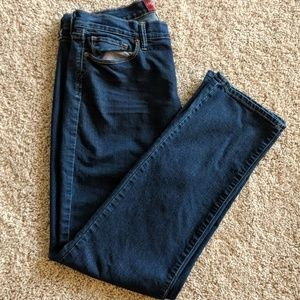 Lucky Brand Women's Sofia Straight Jeans, Size 12